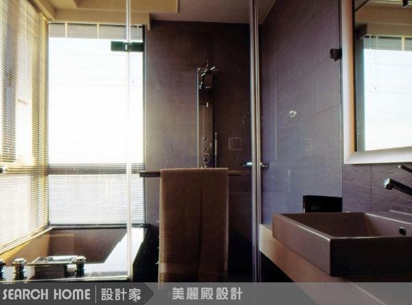 40坪新成屋(5年以下)_現代風案例圖片_美麗殿設計_美麗殿_07之5