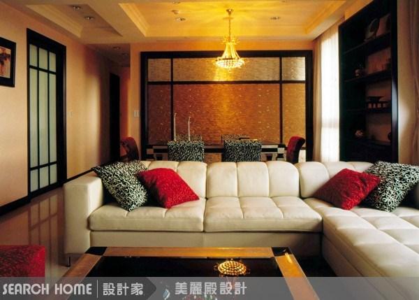 40坪新成屋(5年以下)_現代風案例圖片_美麗殿設計_美麗殿_07之26