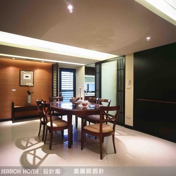 45坪新成屋(5年以下)_新中式風案例圖片_美麗殿設計_美麗殿_01之1