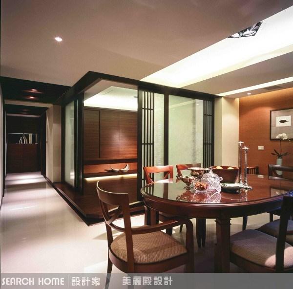 45坪新成屋(5年以下)_新中式風案例圖片_美麗殿設計_美麗殿_01之3