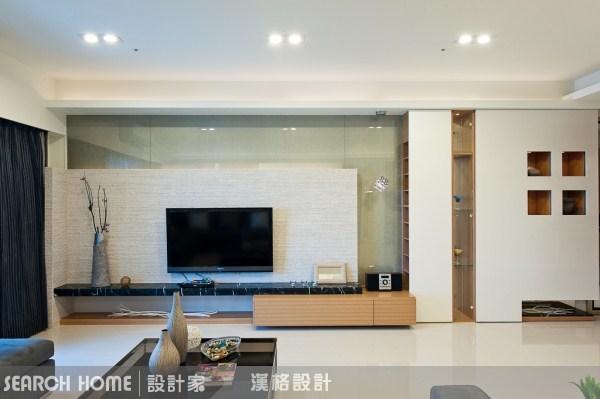 50坪新成屋(5年以下)_現代風案例圖片_漢格空間設計_漢格_04之4