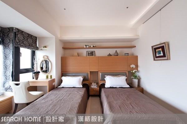 50坪新成屋(5年以下)_新古典案例圖片_漢格空間設計_漢格_03之12
