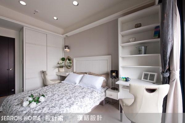 50坪新成屋(5年以下)_新古典案例圖片_漢格空間設計_漢格_03之13
