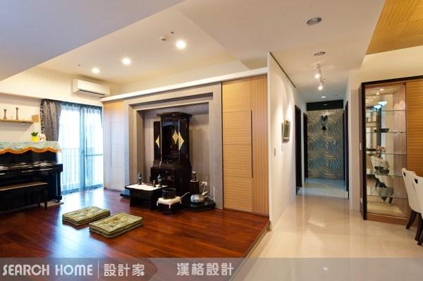 50坪新成屋(5年以下)_新古典案例圖片_漢格空間設計_漢格_03之5