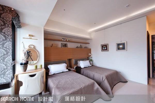 50坪新成屋(5年以下)_新古典案例圖片_漢格空間設計_漢格_03之10
