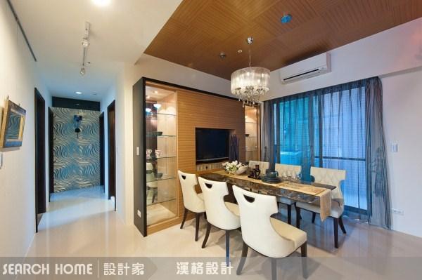 50坪新成屋(5年以下)_新古典案例圖片_漢格空間設計_漢格_03之7