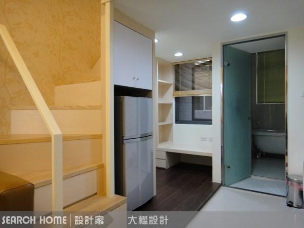 6坪新成屋(5年以下)_現代風案例圖片_禾久室內裝修設計_禾久_16之4