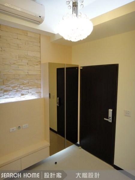 6坪新成屋(5年以下)_現代風案例圖片_禾久室內裝修設計_禾久_16之1