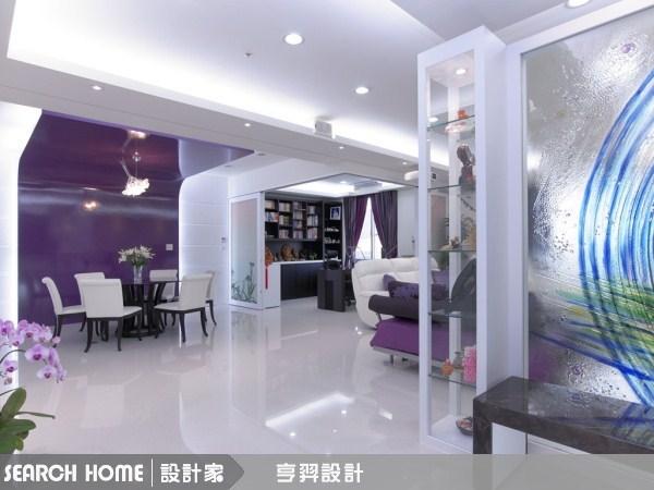 47坪新成屋(5年以下)_現代風案例圖片_亨羿生活空間設計_亨羿_31之3