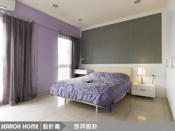 28坪新成屋(5年以下)_美式風案例圖片_亨羿生活空間設計_亨羿_30之3