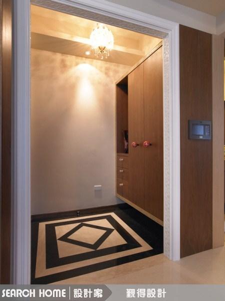 75坪新成屋(5年以下)_奢華風案例圖片_覲得空間設計_覲得_105之2