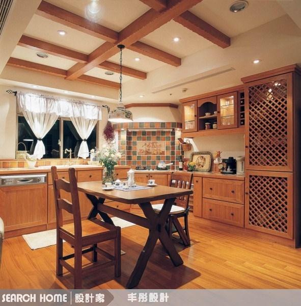 40坪新成屋(5年以下)_鄉村風案例圖片_丰彤設計_丰彤_21之4