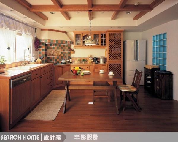 40坪新成屋(5年以下)_鄉村風案例圖片_丰彤設計_丰彤_21之3