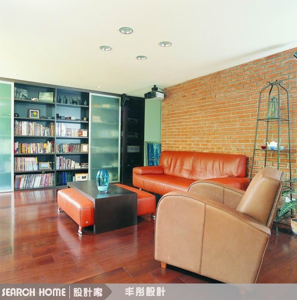 30坪新成屋(5年以下)_現代風案例圖片_丰彤設計_丰彤_20之5