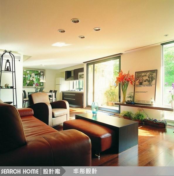30坪新成屋(5年以下)_現代風案例圖片_丰彤設計_丰彤_20之1