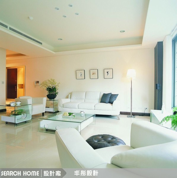 45坪新成屋(5年以下)_新古典案例圖片_丰彤設計_丰彤_17之3