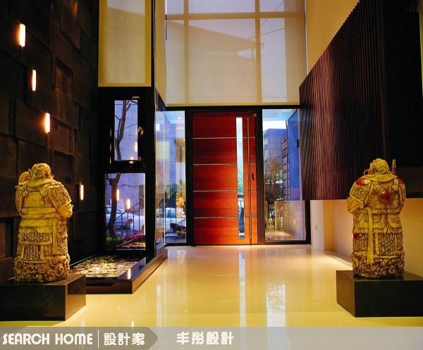 80坪老屋(16~30年)_新中式風案例圖片_丰彤設計_丰彤_15之4