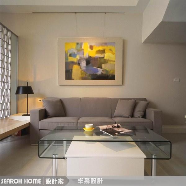 95坪新成屋(5年以下)_休閒風案例圖片_丰彤設計_丰彤_10之2