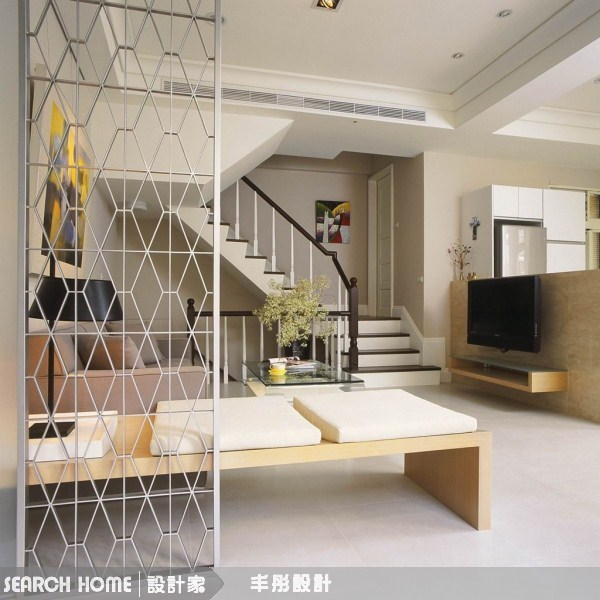 95坪新成屋(5年以下)_休閒風案例圖片_丰彤設計_丰彤_10之1