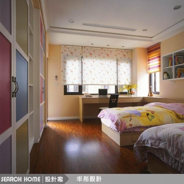 80坪新成屋(5年以下)_混搭風案例圖片_丰彤設計_丰彤_08之16