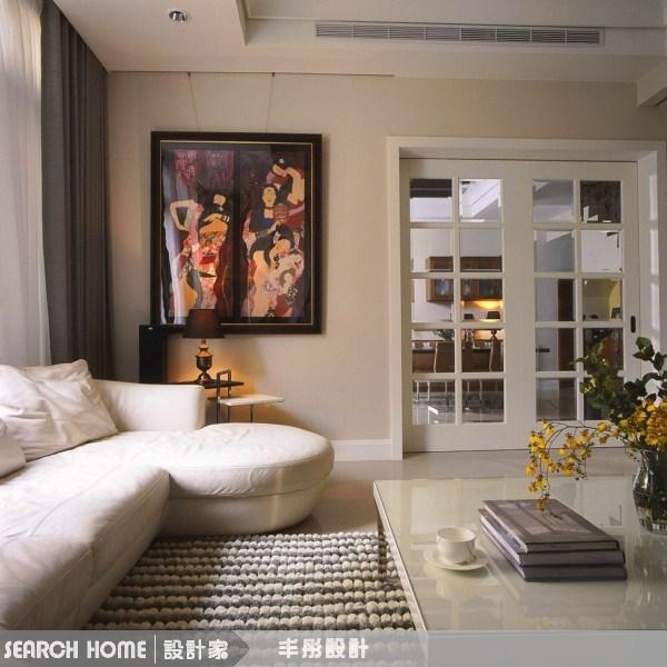 80坪新成屋(5年以下)_混搭風案例圖片_丰彤設計_丰彤_08之8