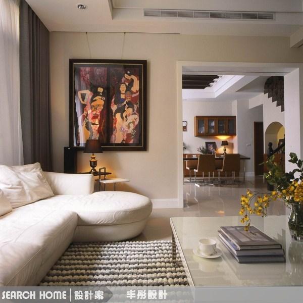 80坪新成屋(5年以下)_混搭風案例圖片_丰彤設計_丰彤_08之9