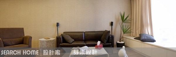 30坪中古屋(5~15年)_混搭風案例圖片_芽米空間設計_芽米_17之9