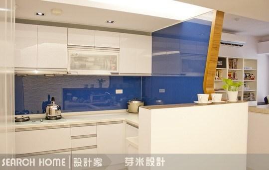 30坪新成屋(5年以下)_現代風案例圖片_芽米空間設計_芽米_13之2