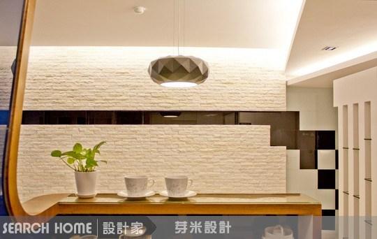 30坪新成屋(5年以下)_現代風案例圖片_芽米空間設計_芽米_13之3