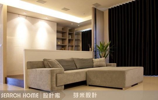 27坪新成屋(5年以下)_現代風案例圖片_芽米空間設計_芽米_12之3