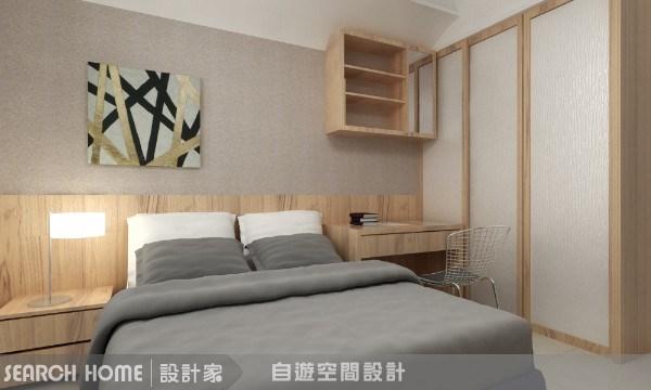 40坪新成屋(5年以下)_現代風案例圖片_自遊空間設計_自遊空間_10之5