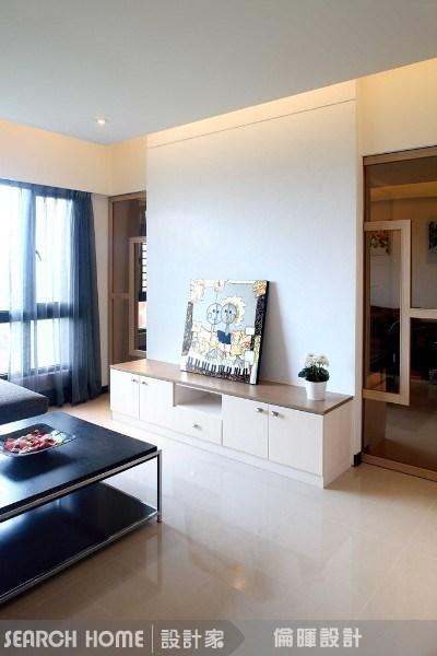 45坪新成屋(5年以下)_混搭風案例圖片_倫暉室內設計_倫暉_05之4
