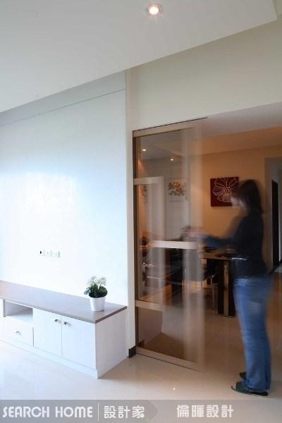 45坪新成屋(5年以下)_混搭風案例圖片_倫暉室內設計_倫暉_05之3