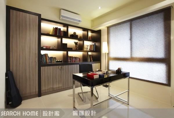 65坪新成屋(5年以下)_奢華風案例圖片_倫暉室內設計_倫暉_03之3