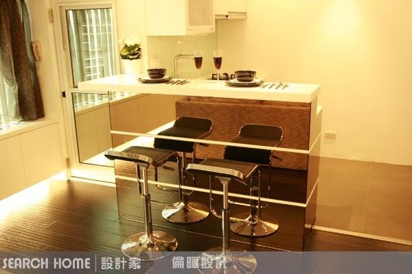 12坪新成屋(5年以下)_現代風案例圖片_倫暉室內設計_倫暉_02之3