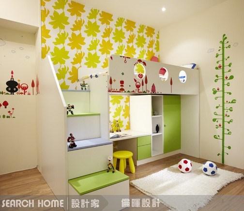45坪新成屋(5年以下)_混搭風案例圖片_倫暉室內設計_倫暉_01之2