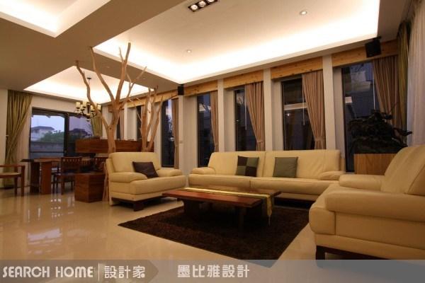 60坪新成屋(5年以下)_休閒風案例圖片_墨比雅設計_墨比雅_65之4