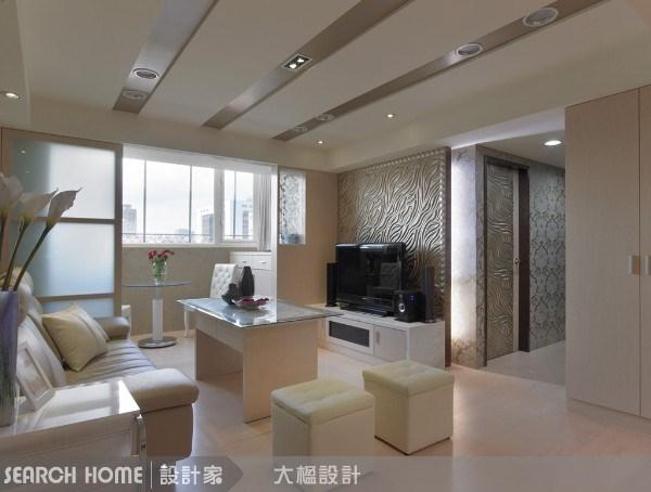 25坪老屋(16~30年)_現代風案例圖片_禾久室內裝修設計_禾久_14之1