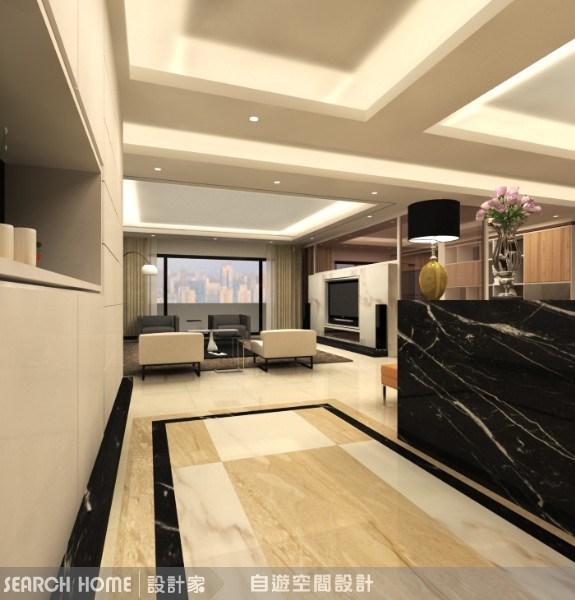 62坪新成屋(5年以下)_休閒風案例圖片_自遊空間設計_自遊空間_09之4