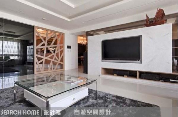 65坪新成屋(5年以下)_現代風案例圖片_自遊空間設計_自遊空間_04之4