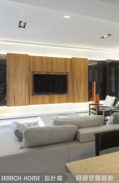 新成屋(5年以下)_休閒風案例圖片_自遊空間設計_自遊空間_03之16
