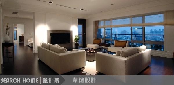 85坪新成屋(5年以下)_美式風案例圖片_韋緻企業_韋緻_04之2