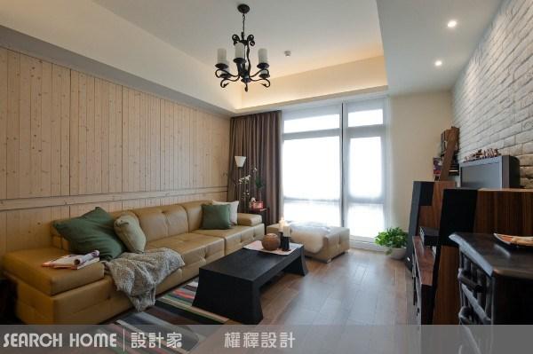 33坪新成屋(5年以下)_混搭風案例圖片_權釋設計_權釋_64之5