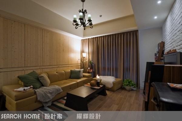 33坪新成屋(5年以下)_混搭風案例圖片_權釋設計_權釋_64之6