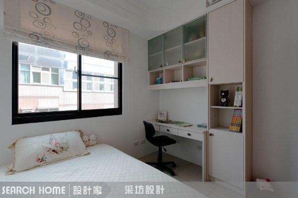 35坪新成屋(5年以下)_混搭風案例圖片_采坊室內設計_采坊_07之1