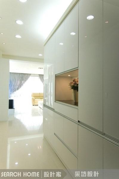 40坪新成屋(5年以下)_現代風案例圖片_采坊室內設計_采坊_05之1