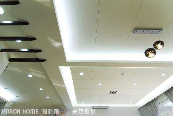 40坪新成屋(5年以下)_現代風案例圖片_采坊室內設計_采坊_05之2