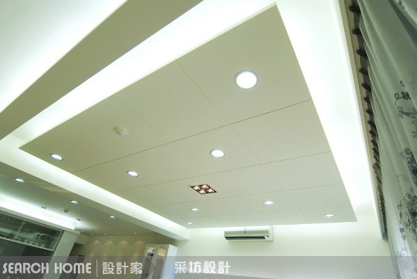 40坪新成屋(5年以下)_現代風案例圖片_采坊室內設計_采坊_05之3