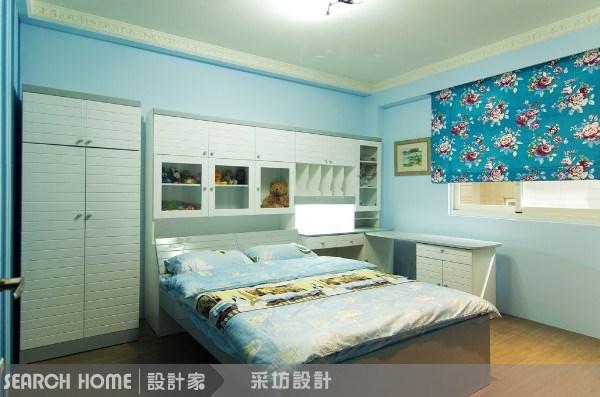 80坪新成屋(5年以下)_新古典案例圖片_采坊室內設計_采坊_03之4