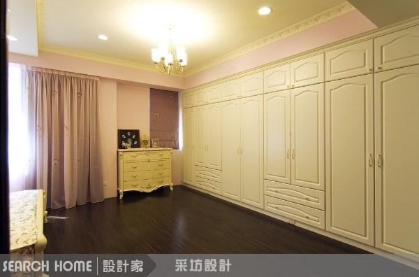 80坪新成屋(5年以下)_新古典案例圖片_采坊室內設計_采坊_03之3